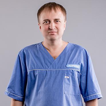 Бондаренко Александр Викторович