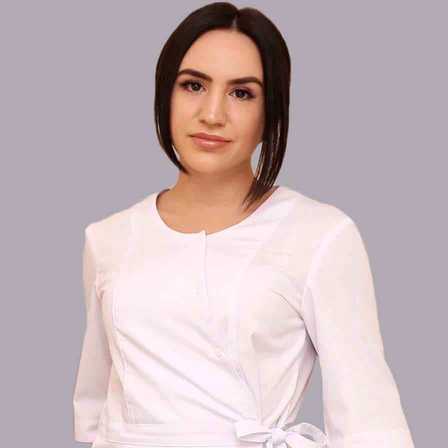 Батурина Рузанна Геннадиевна