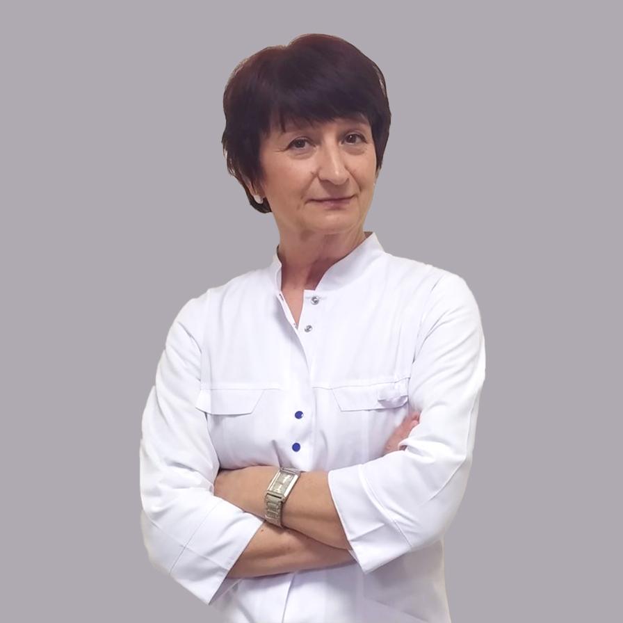 Титаренко Ольга Валентиновна